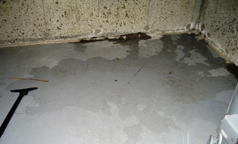 Basement Waterproofing Explained