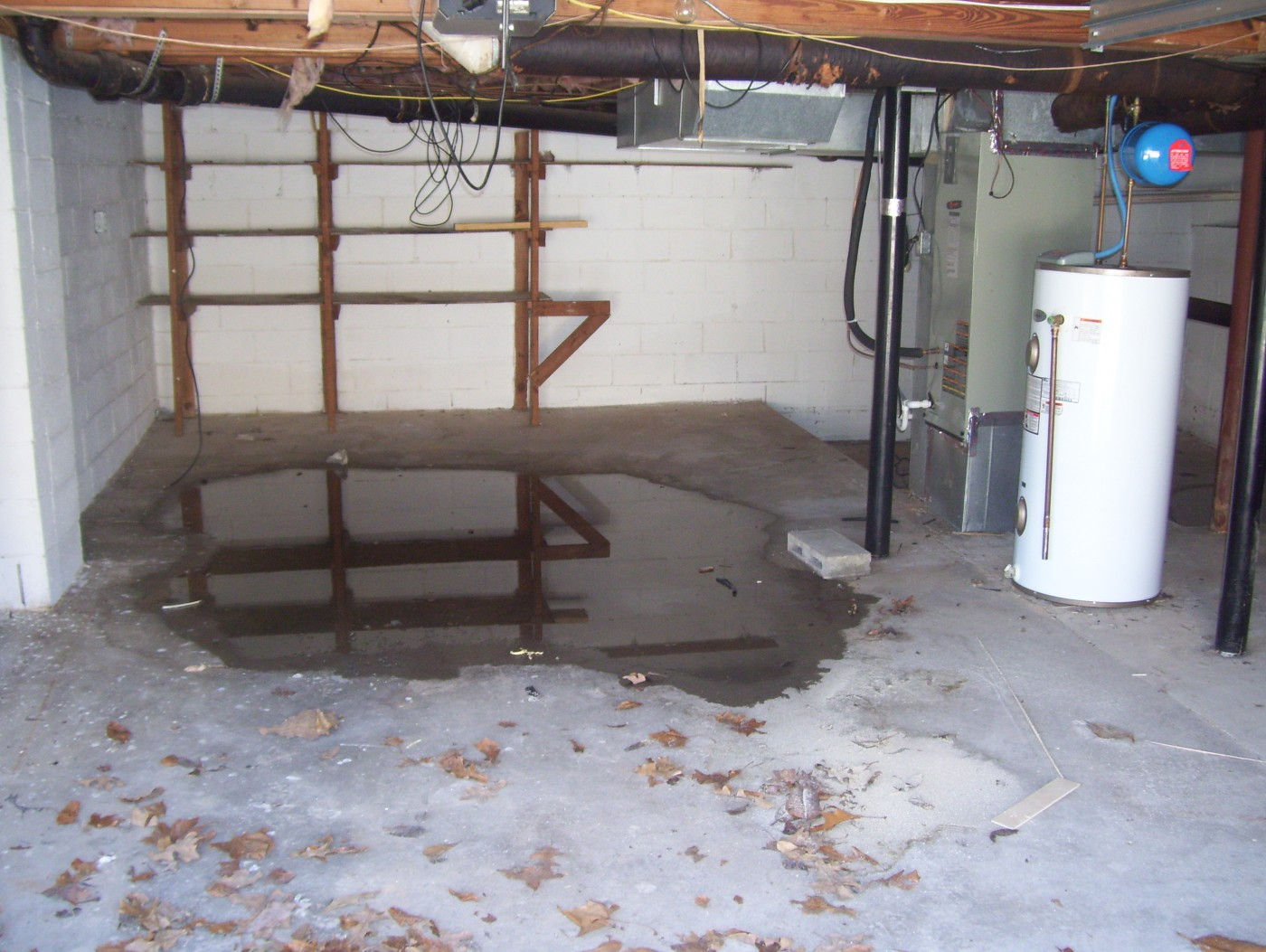 5 ways you can control basement moisture basement